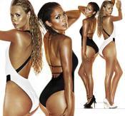 Jennifer Lopez x Iggy Azalea big booty ass 06
