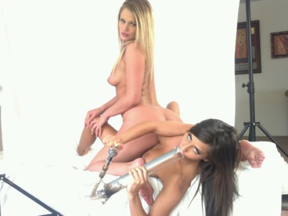 Madison Ivy weed 16