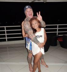 Tim Sharky Pattaya Thailand PiMP 06