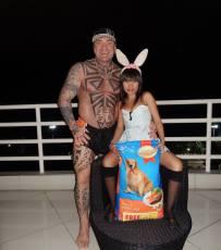 Tim Sharky Pattaya Thailand PiMP 39