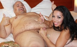 Mercedes Ashley hooker ugly fat guy