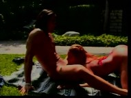 Nick Manning redhead outdoor Mercedes Ashley 06