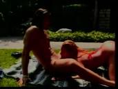 Nick Manning redhead outdoor Mercedes Ashley 06