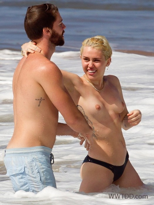 Miley-Cyrus-Topless-With-Patrick-Schwarzenegger-02-760x1013
