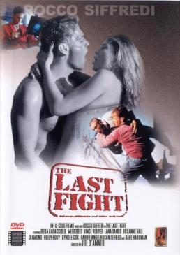 Rocco The Last Fight Boxer 3 Siffredi