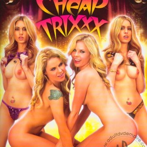 Love Twins Cheap Trixxx Russo Twins
