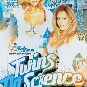 Twins Do Science Lacey Lyndsey Love