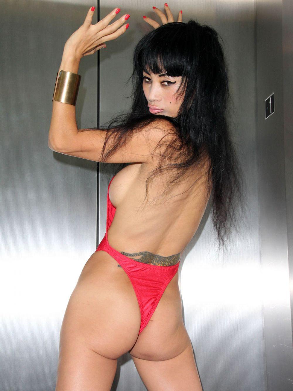 Bai Ling Porno 111