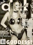 Club Jenna Jameson porn magazine cover
