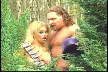 Jenna Jameson Val Venus porn star wwf gimmick
