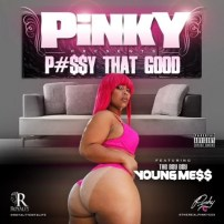 Pinky pussy that good