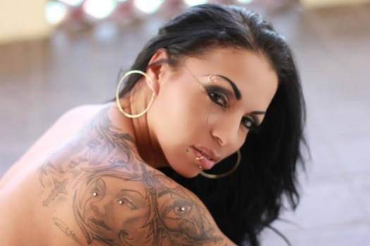 Mercedes Ashley tattoo (1)