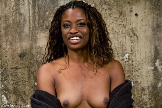 Monique bdsm ebony porn