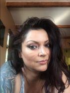 Nikita Denise 2016 selfies 4