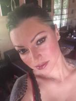 Nikita Denise 2016 selfies 7