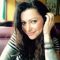Nikita Denise 2016 selfies 9