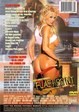 Jenna Jameson Flashpoint porn