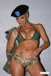 carmen-luvana-supports-our-troops-pichunter828