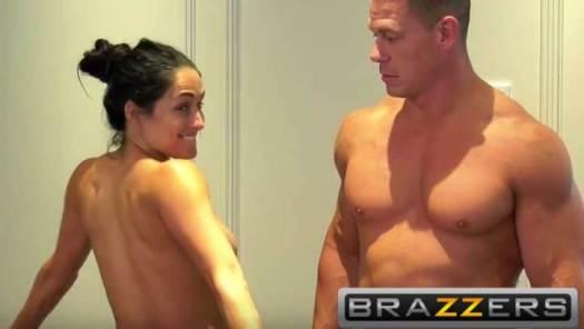 Nikki Bella John Cena porn video. PYGODblog.com