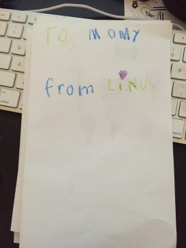 From Linus