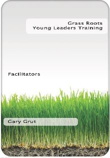 Grassroots young leaders training