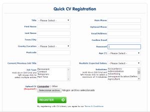 cv-library-registro