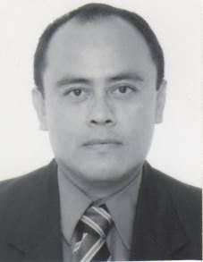 Ricardo R. Valencia