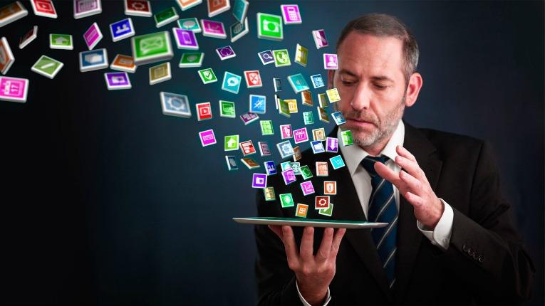 aplicaciones online