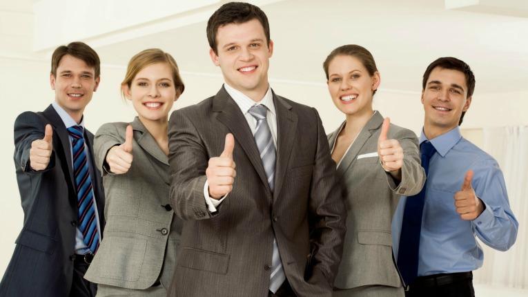 jovenes empresarios