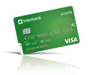 visa interbank