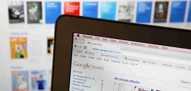 Conoce a los mejores libros escritos sobre la empresa Google.