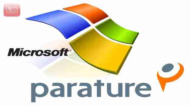 microsoft-parature