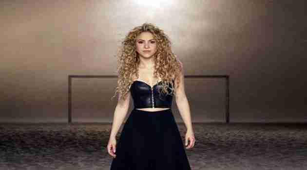 Activia-Shakira