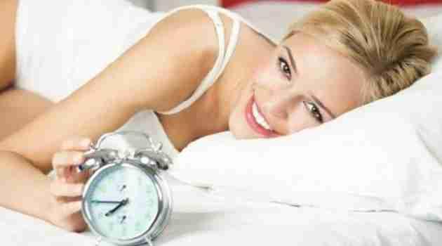 levantarse-temprano