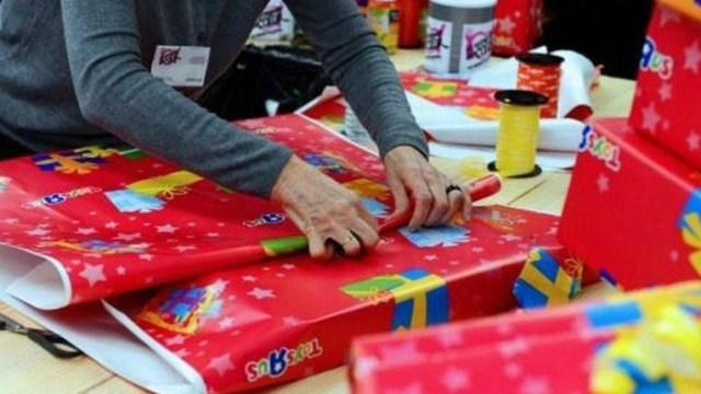 papeles regalos