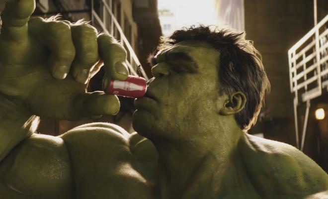 Hulk Vs Antman En Un Nuevo Comercial Para El Super Bowl