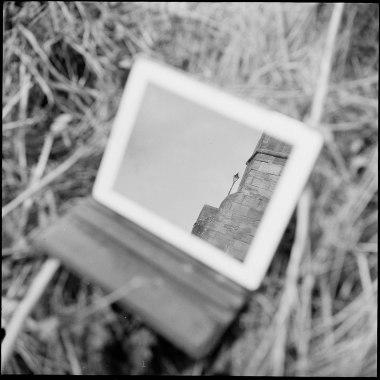 dark mirror blackandwhite-2