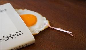 卵のしおり