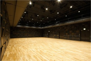 千早音楽・演劇練習所