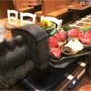 『流れ焼き肉Wonder』を詳しく解説!汽車で運ばれてくる肉にキッズカーまで!?大人も子供も大はしゃぎ!町田・厚木