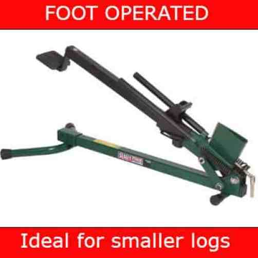 Best Manual Log Splitter Compare The Top 4 Uk Models