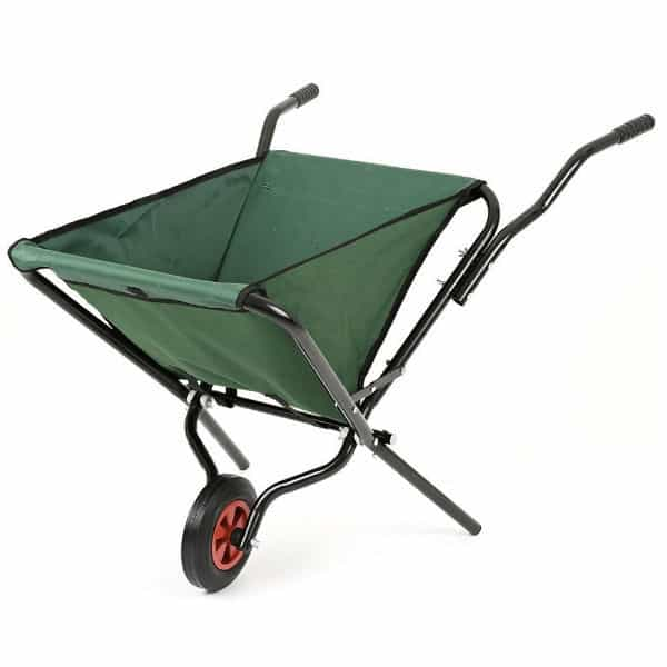 Trueshopping Folding Wheelbarrow Review