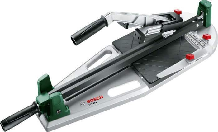 Best Manual Tile Cutter - Bosch PTC 470 Tile Cutter