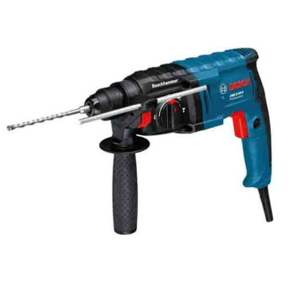 Bosch Professional GBH 2-20 DRotary Hammer Drill with SDS Plus Review