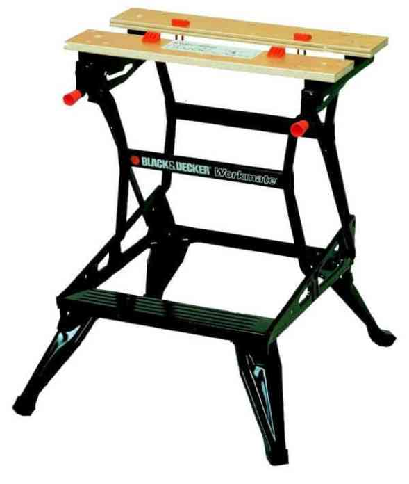 BLACK+DECKER WM536 Dual Height Workmate Review