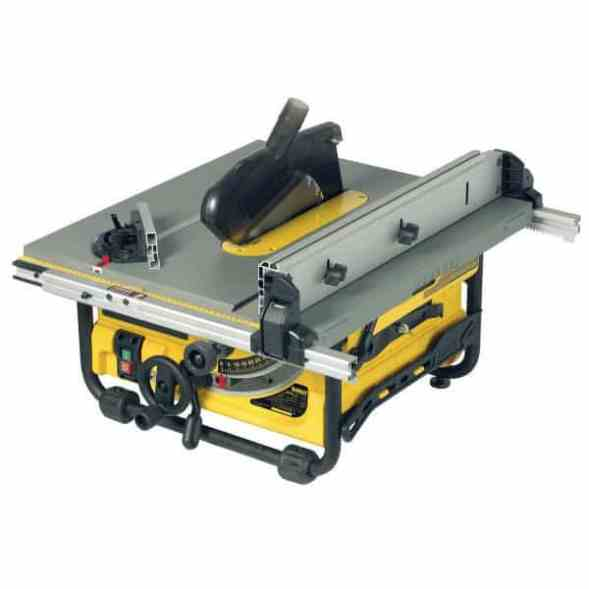 The Best Table Saw For 2019 Detailed Reviews Of 10 Models