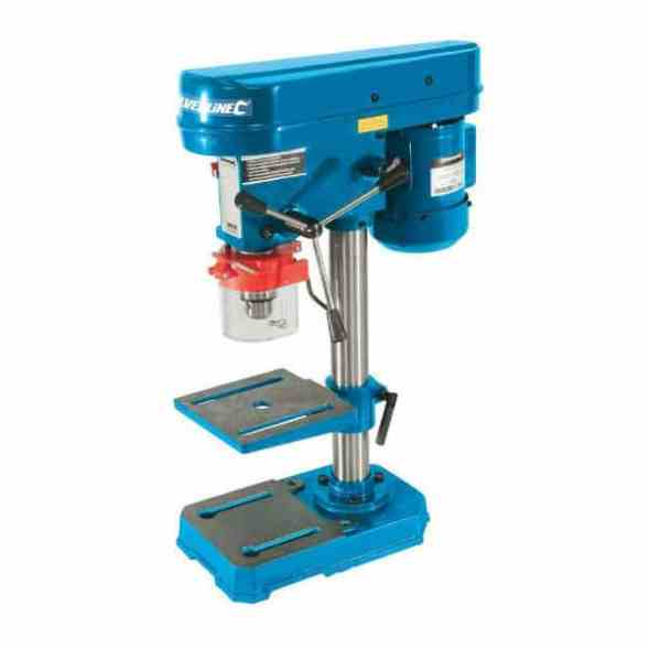 Silverline 262212 Drill Press Review