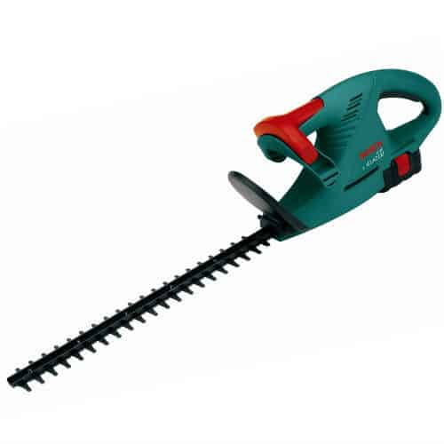 Bosch AHS 41 ACCU HEDGE TRIMMER REVIEW. Good budget model for light hedge trimmer. Not suitable for heaver work