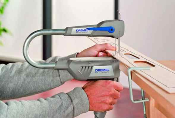 Dremel Moto-Saw MS20 - 2-in-1 Compact Scroll Saw Review