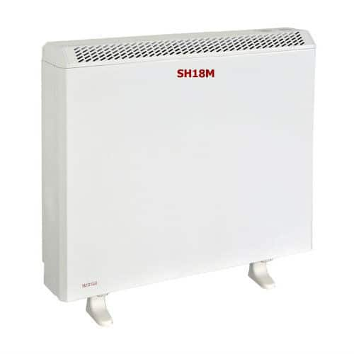 Elnur SH18M - 2.55Kw Storage Heater For Conservatory